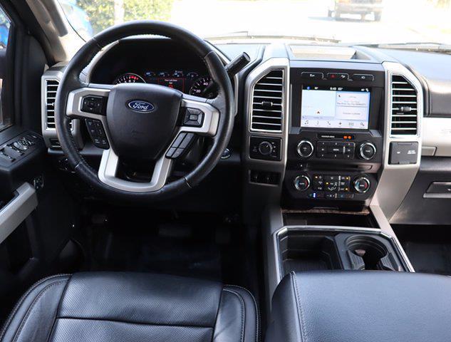 2017 Ford F-250 Crew Cab 4x4, Pickup #M80259G - photo 15