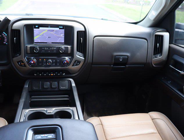 2019 GMC Sierra 2500 Crew Cab 4x4, Pickup #M81033G - photo 13