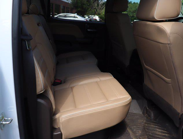 2019 GMC Sierra 2500 Crew Cab 4x4, Pickup #M81033G - photo 39