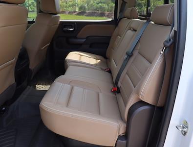 2019 GMC Sierra 2500 Crew Cab 4x4, Pickup #M81033G - photo 37