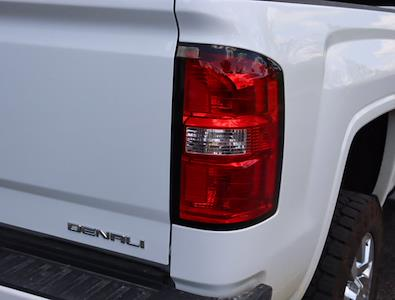 2019 GMC Sierra 2500 Crew Cab 4x4, Pickup #M81033G - photo 8