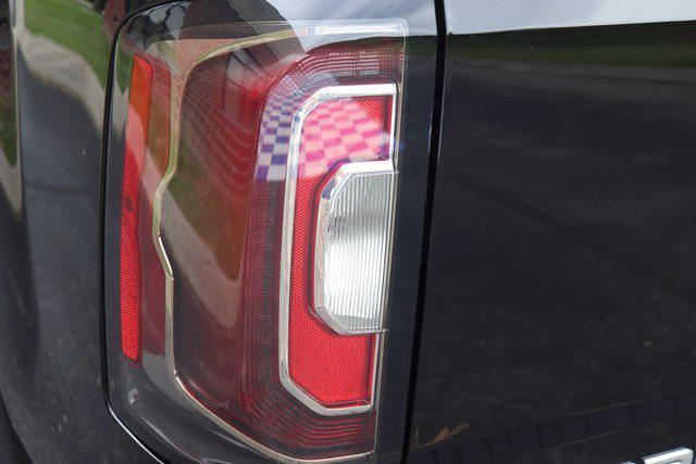 2018 GMC Sierra 1500 Crew Cab 4x4, Pickup #M81263H - photo 9