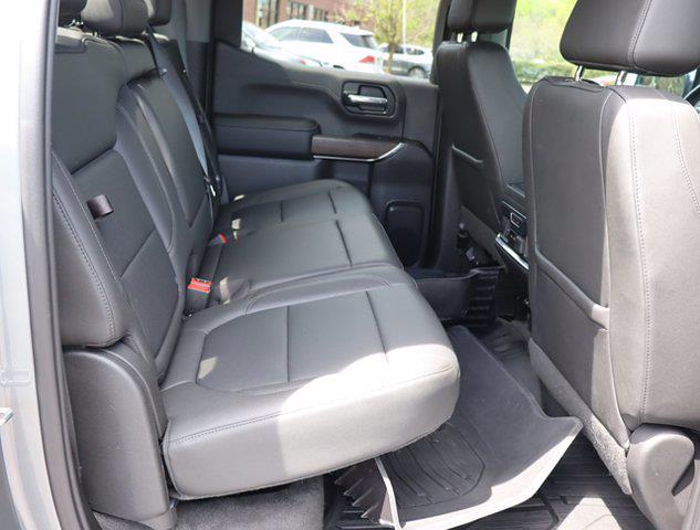 2019 GMC Sierra 1500 Crew Cab 4x4, Pickup #M81275G - photo 44