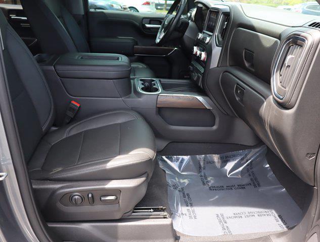 2019 GMC Sierra 1500 Crew Cab 4x4, Pickup #M81275G - photo 46