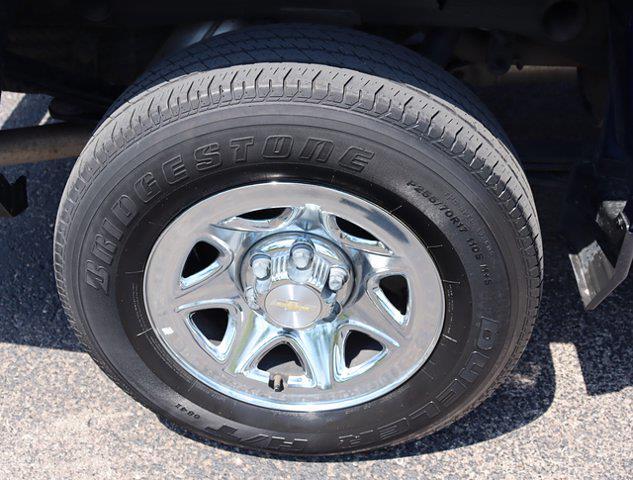 2018 Chevrolet Silverado 1500 Double Cab 4x2, Pickup #M89759G - photo 10