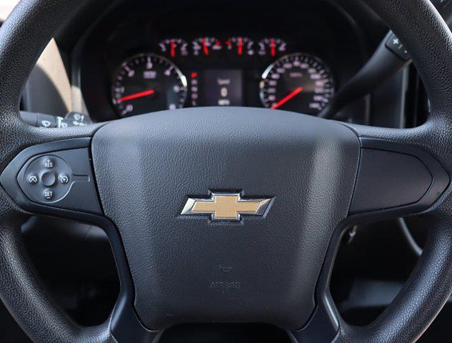 2018 Chevrolet Silverado 1500 Double Cab 4x2, Pickup #M89759G - photo 18