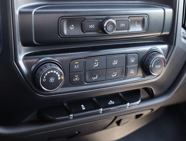 2018 Chevrolet Silverado 1500 Double Cab 4x2, Pickup #M89759G - photo 27