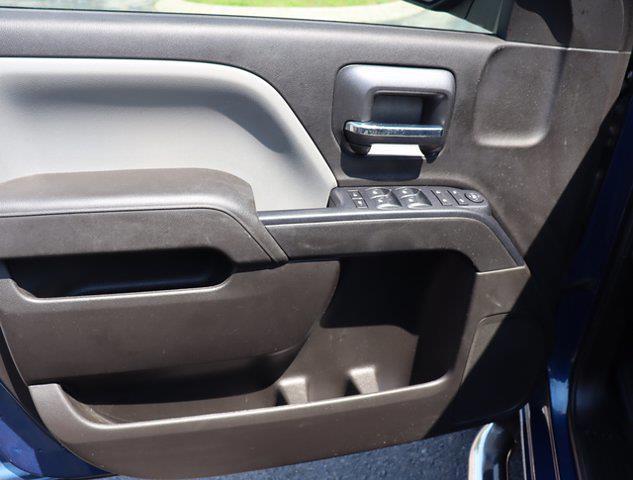 2018 Chevrolet Silverado 1500 Double Cab 4x2, Pickup #M89759G - photo 31