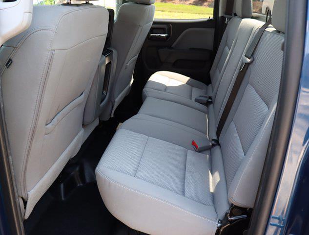 2018 Chevrolet Silverado 1500 Double Cab 4x2, Pickup #M89759G - photo 33