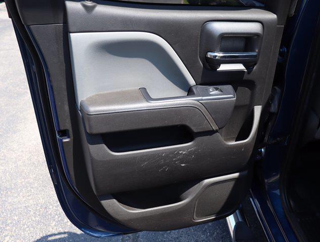 2018 Chevrolet Silverado 1500 Double Cab 4x2, Pickup #M89759G - photo 34