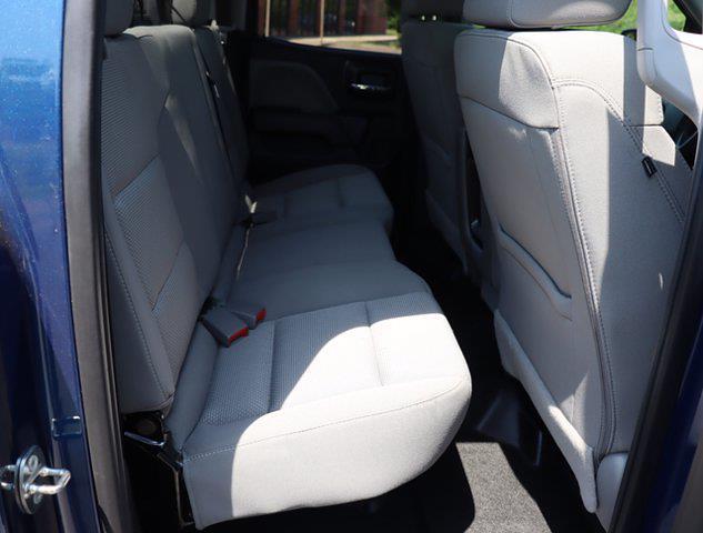 2018 Chevrolet Silverado 1500 Double Cab 4x2, Pickup #M89759G - photo 35