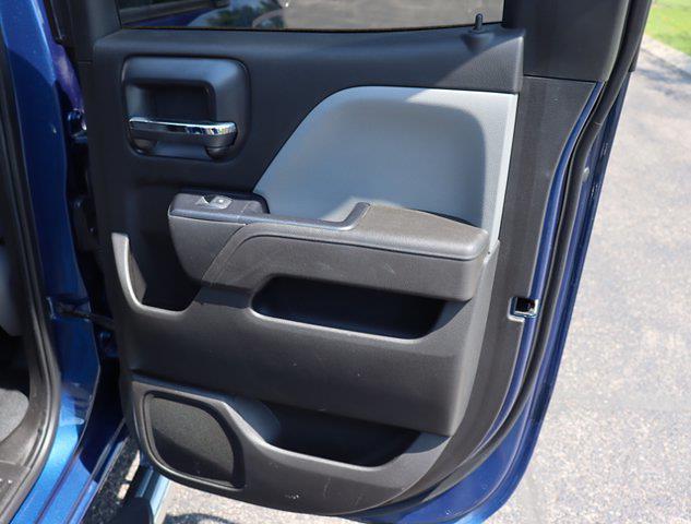 2018 Chevrolet Silverado 1500 Double Cab 4x2, Pickup #M89759G - photo 36
