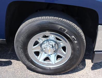 2018 Chevrolet Silverado 1500 Double Cab 4x2, Pickup #M89759G - photo 11