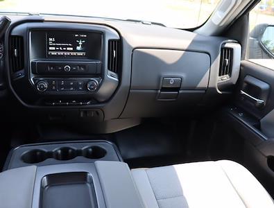 2018 Chevrolet Silverado 1500 Double Cab 4x2, Pickup #M89759G - photo 15