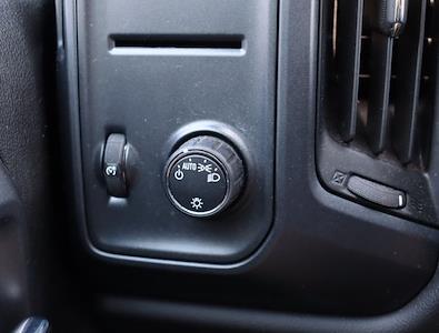 2018 Chevrolet Silverado 1500 Double Cab 4x2, Pickup #M89759G - photo 21
