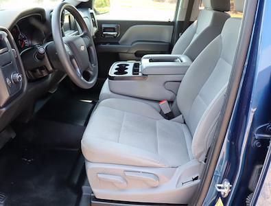 2018 Chevrolet Silverado 1500 Double Cab 4x2, Pickup #M89759G - photo 30