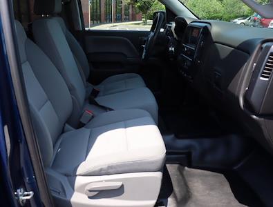 2018 Chevrolet Silverado 1500 Double Cab 4x2, Pickup #M89759G - photo 37