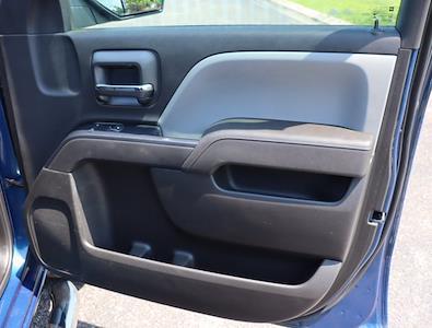 2018 Chevrolet Silverado 1500 Double Cab 4x2, Pickup #M89759G - photo 38