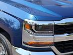 2018 Chevrolet Silverado 1500 Double Cab 4x2, Pickup #M89759G - photo 7