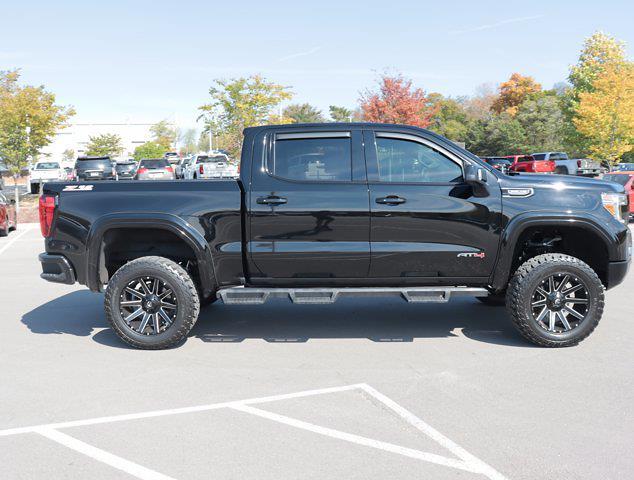 2021 GMC Sierra 1500 Crew Cab 4x4, Pickup #M89914 - photo 9
