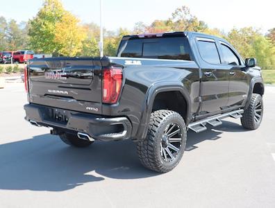 2021 GMC Sierra 1500 Crew Cab 4x4, Pickup #M89914 - photo 8