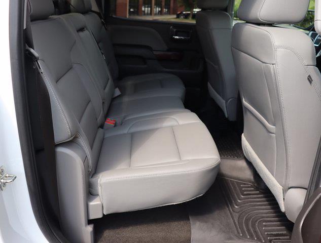2018 Sierra 1500 Crew Cab 4x2,  Pickup #M90213G - photo 41