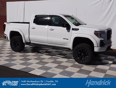 2021 GMC Sierra 1500 Crew Cab 4x4, Pickup #M91387 - photo 1