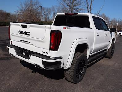 2021 GMC Sierra 1500 Crew Cab 4x4, Pickup #M91387 - photo 2