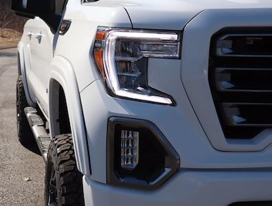 2021 GMC Sierra 1500 Crew Cab 4x4, Pickup #M91387 - photo 7