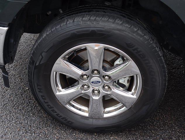 2018 Ford F-150 Super Cab 4x2, Pickup #M93130G - photo 13