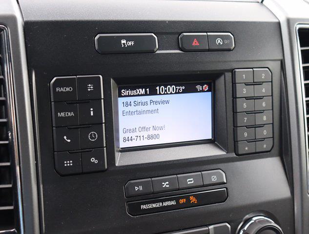 2018 Ford F-150 Super Cab 4x2, Pickup #M93130G - photo 26