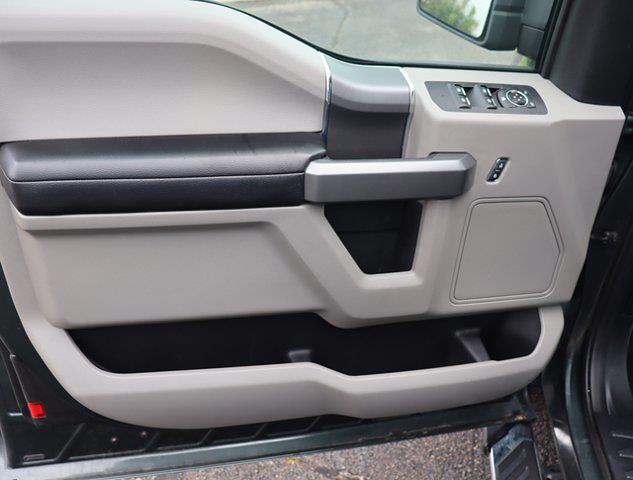 2018 Ford F-150 Super Cab 4x2, Pickup #M93130G - photo 32
