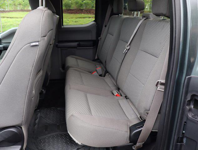 2018 Ford F-150 Super Cab 4x2, Pickup #M93130G - photo 34
