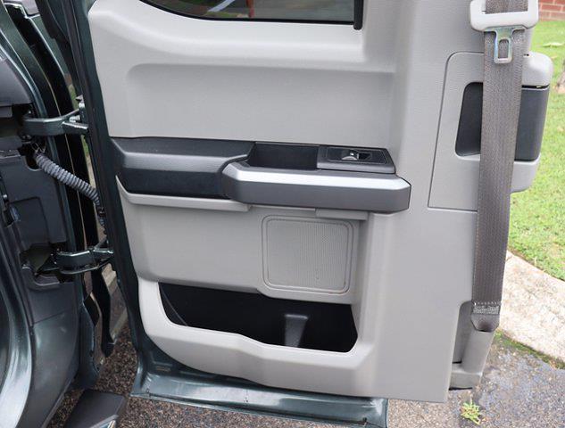 2018 Ford F-150 Super Cab 4x2, Pickup #M93130G - photo 35