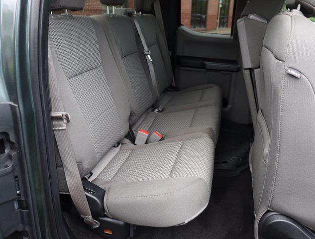 2018 Ford F-150 Super Cab 4x2, Pickup #M93130G - photo 36
