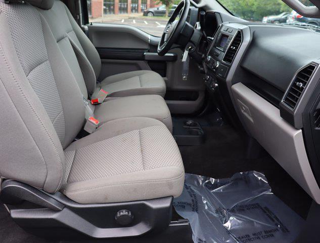 2018 Ford F-150 Super Cab 4x2, Pickup #M93130G - photo 38