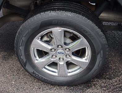 2018 Ford F-150 Super Cab 4x2, Pickup #M93130G - photo 11