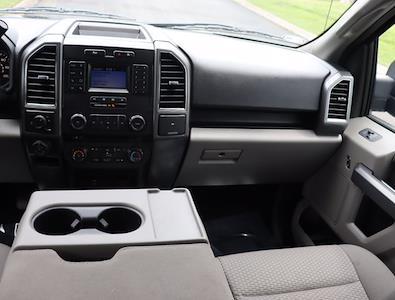 2018 Ford F-150 Super Cab 4x2, Pickup #M93130G - photo 16
