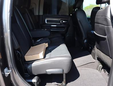 2018 Ram 2500 Mega Cab 4x4, Pickup #M95737H - photo 44