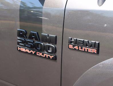 2018 Ram 2500 Mega Cab 4x4, Pickup #M95737H - photo 9