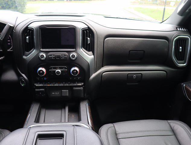 2020 GMC Sierra 2500 Crew Cab 4x4, Pickup #M96343G - photo 13