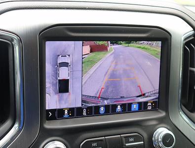 2020 GMC Sierra 2500 Crew Cab 4x4, Pickup #M96343G - photo 24