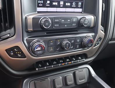 2018 GMC Sierra 1500 Crew Cab 4x4, Pickup #M96383G - photo 25