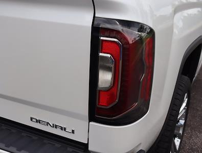2018 GMC Sierra 1500 Crew Cab 4x4, Pickup #M96383G - photo 8