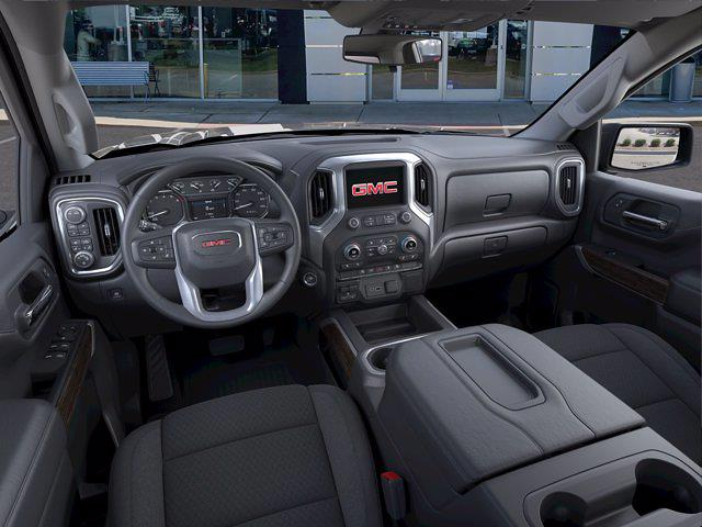 2021 GMC Sierra 1500 Double Cab 4x4, Pickup #M98411 - photo 12