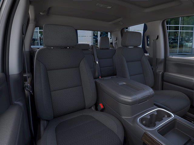 2021 GMC Sierra 1500 Double Cab 4x4, Pickup #M98411 - photo 13