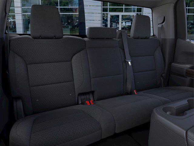 2021 GMC Sierra 1500 Double Cab 4x4, Pickup #M98411 - photo 14