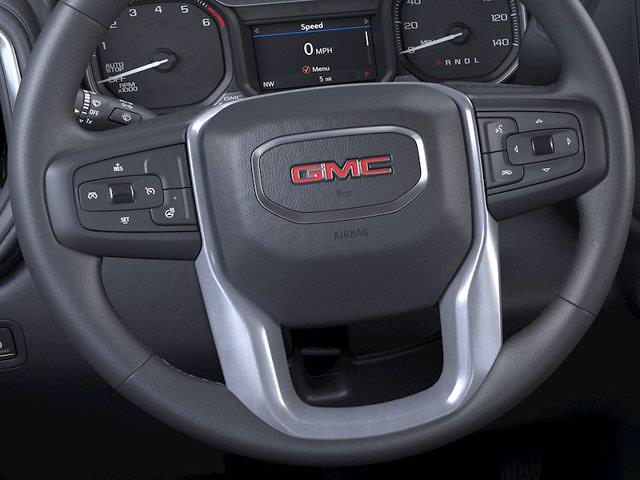 2021 GMC Sierra 1500 Double Cab 4x4, Pickup #M98411 - photo 16