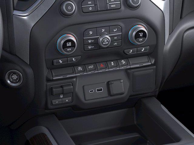 2021 GMC Sierra 1500 Double Cab 4x4, Pickup #M98411 - photo 20