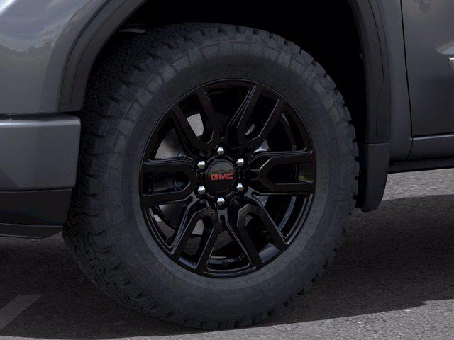 2021 GMC Sierra 1500 Double Cab 4x4, Pickup #M98411 - photo 7